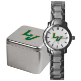 Mens Stainless Steel Fashion Watch-LV