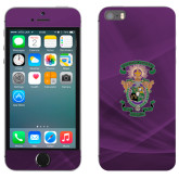 iPhone 5/5s Skin-Coat of Arms