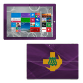 Surface Pro 3 Skin-Crescent Friendship Pin
