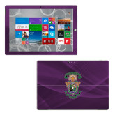 Surface Pro 3 Skin-Coat of Arms