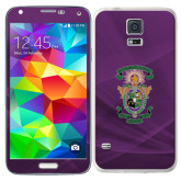 Galaxy S5 Skin-Coat of Arms