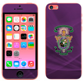 iPhone 5c Skin-Coat of Arms