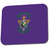 Corporate Mousepad-Coat of Arms