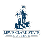 Medium Decal-Lewis-Clark Tower