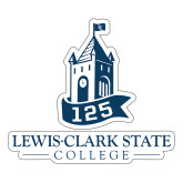 Large Decal-Lewis-Clark Tower