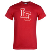 Red T Shirt-LC