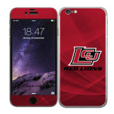 iPhone 6 Skin-Red Lions Logo