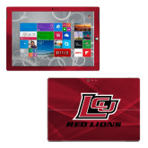 Surface Pro 3 Skin-Red Lions Logo