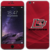 iPhone 6 Plus Skin-Red Lions Logo