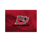 Generic 13 Inch Skin-Red Lions Logo