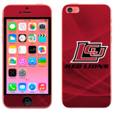 iPhone 5c Skin-Red Lions Logo