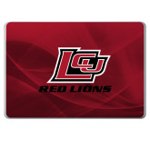 MacBook Pro 15 Inch Skin-Red Lions Logo