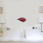 6 in x 1 ft Fan WallSkinz-Lion Head