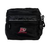 All Sport Black Cooler-Red Lions Logo