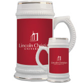 Full Color Decorative Ceramic Mug 22oz-University Logo