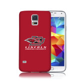 Galaxy S5 Phone Case-Combination Mark