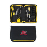 Compact 23 Piece Tool Set-Red Lions Logo