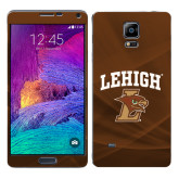 Galaxy Note 4 Skin-Official Logo