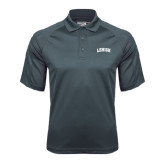 Charcoal Dri Mesh Pro Polo-Arched Lehigh