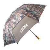 58 Inch Hunt Valley Camo Umbrella-Arched Lehigh