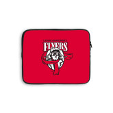 10 inch Neoprene iPad/Tablet Sleeve-Primary Logo