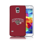 Galaxy S5 Phone Case-Secondary Mark
