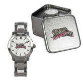 Mens Stainless Steel Fashion Watch-Primary Mark