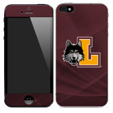 iPhone 5/5s/SE Skin-L Mark