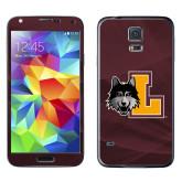 Galaxy S5 Skin-L Mark
