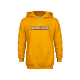 Youth Gold Fleece Hoodie-Ramblers