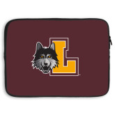 15 inch Neoprene Laptop Sleeve-L Mark