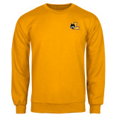 Gold Fleece Crew-L Mark