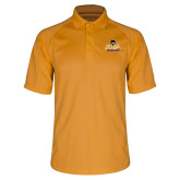 Gold Dri Mesh Pro Polo-Primary Mark