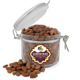 Almond Bliss Round Canister-L Mark