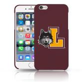 iPhone 6 Plus Phone Case-L Mark
