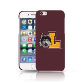 iPhone 6 Phone Case-L Mark