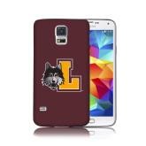 Galaxy S5 Phone Case-L Mark
