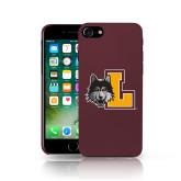 iPhone 7 Phone Case-L Mark