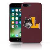 iPhone 7 Plus Phone Case-L Mark