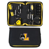 Compact 23 Piece Tool Set-L Mark