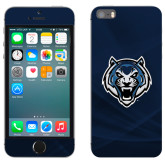 iPhone 5/5s Skin-Tiger Head