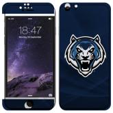 iPhone 6 Plus Skin-Tiger Head