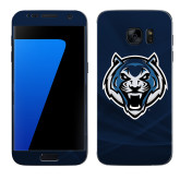Samsung Galaxy S7 Skin-Tiger Head