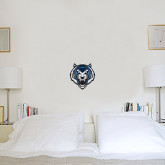 1 ft x 1 ft Fan WallSkinz-Tiger Head