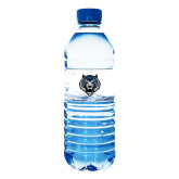 Water Bottle Labels 10/pkg-Tiger Head