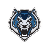 Small Decal-Tiger Head, 6 in tall