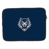 15 inch Neoprene Laptop Sleeve-Tiger Head