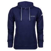 Adidas Climawarm Navy Team Issue Hoodie-Lincoln