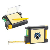 Measure Pad Leveler 6 Ft. Tape Measure-Tiger Head