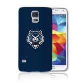 Galaxy S5 Phone Case-Tiger Head